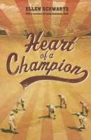 Book cover for Heart of a Champion