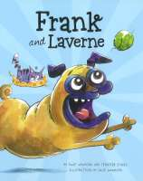 Book cover for Frank and Laverne