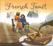 Book cover for French Toast