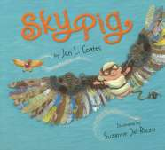 Book cover for Sky Pig