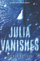 Book cover for Julia Vanishes