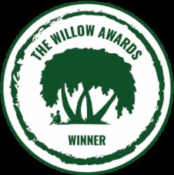 Willow Awards Winner