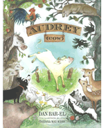 Book cover for Audrey