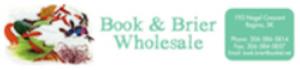 Book & Brier Wholesale