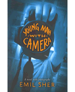 Book cover for Young Man with Camera