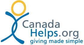 Canada Helps.org - giving made simple