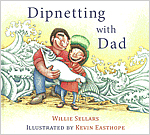 Book cover for Dipnetting with Dad