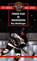 Book cover for Power Play in Washington