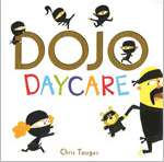 Book cover for Dojo Daycare