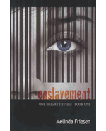Book cover for Enslavement