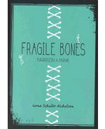 Book cover for Fragile Bones