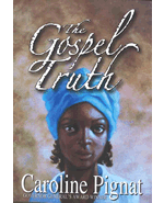 Book cover for The Gospel Truth