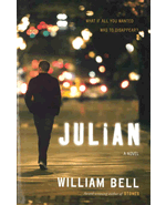 Book cover for Julian