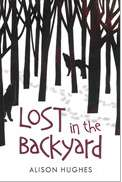 Book cover for Lost in the Backyard