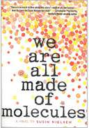 Book cover for We Are All Made of Molecules