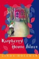 Book cover for Raspberry House Blues