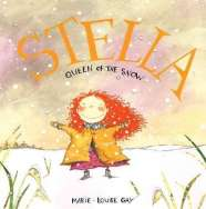 Book cover for Stella, Queen of the Snow