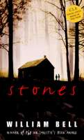 Book cover for Stones
