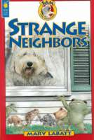 Book cover for Strange Neighbors