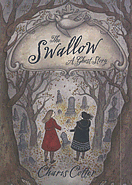 Book cover for The Swallow