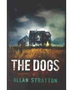 Book cover for The Dogs