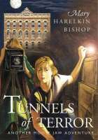 Book cover for Tunnels of Terror