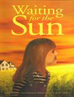 Book cover for Waiting for the Sun