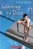 Book cover for Waiting to Dive