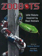 Book cover for Zoobots