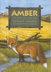 Book cover for Amber, the Story of a Red Fox