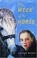 Book cover for The Week of the Horse
