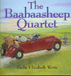 Book cover for The Baabaasheep Quartet