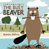 Book cover for The Busy Beaver