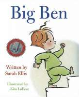 Book cover for Big Ben