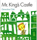 Book cover for Mr King's Castle