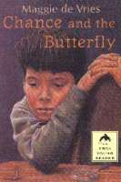 Book cover for Chance and the Butterfly