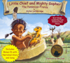Book cover for Little Chief and the Mighty Gopher