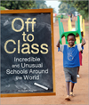 Book cover for Off to Class