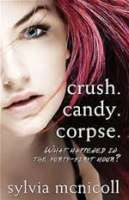 Book cover for Crush Candy Corpse