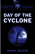 Book cover for Day of the Cyclone