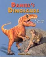 Book cover for Daniel's Dinosaurs