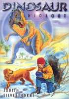 Book cover for Dinosaur Hideout