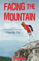 Book cover for Facing the Mountain