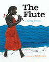 Book cover for The Flute
