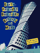 Book cover for Earth of Friendly Buildings, Bridges and more