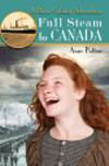 Book cover for Full Steam to Canada