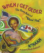Book cover for When I Get Older