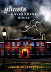 Book cover for Ghosts of Government House