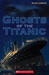 Book cover for Ghosts of the Titanic