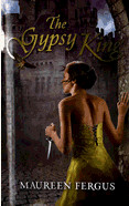 Book cover for The Gypsy King